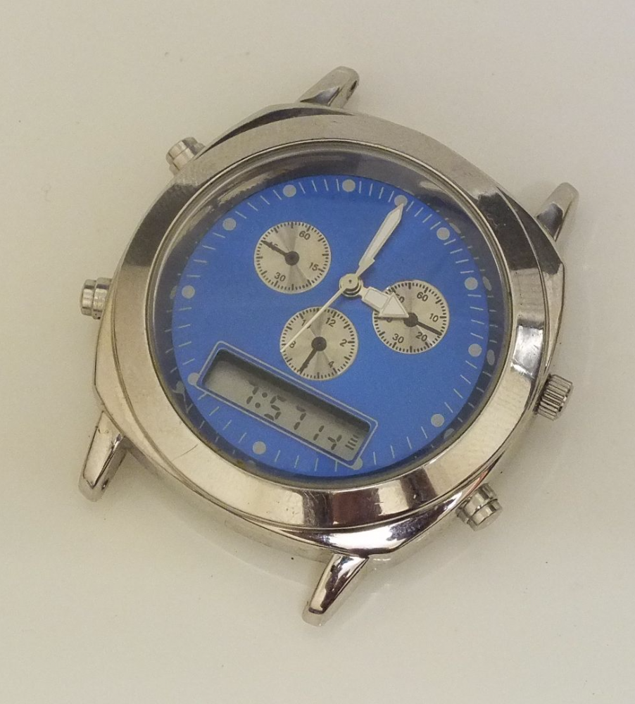 Clearance watch unbranded untested for Watches clearance